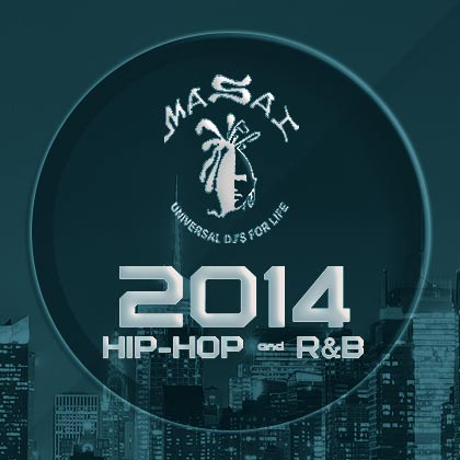 2014 Hip-Hop and R&B